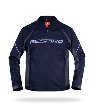 Combusto Jackets Respiro Indonesia Black/ Grey S  (4319578587195)