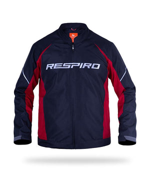 Combusto Jackets Respiro Indonesia Black/ Red S  (4319578587195)