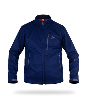 VELOS Jackets Respiro Indonesia Navy S  (4253056532525)
