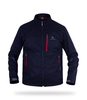 VELOS Jackets Respiro Indonesia Black S  (4253056532525)