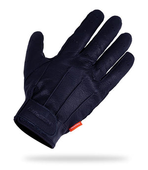 SKINNER Gloves Respiro Indonesia Black M  (4320164905019)