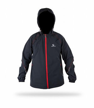 R-CYCLE R1.0 Jackets Respiro BLACK S  (5545593143460)