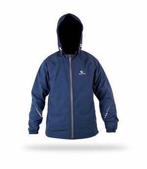 R-CYCLE R1.0 Jackets Respiro NAVY S  (5545593143460)