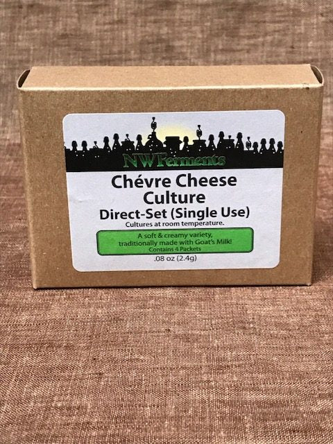 chevre-cheese