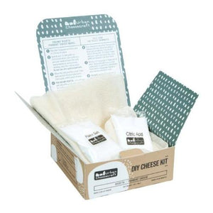 Mini Cheese Kit - Farmers' Cheese & Ricotta - (cow milk)