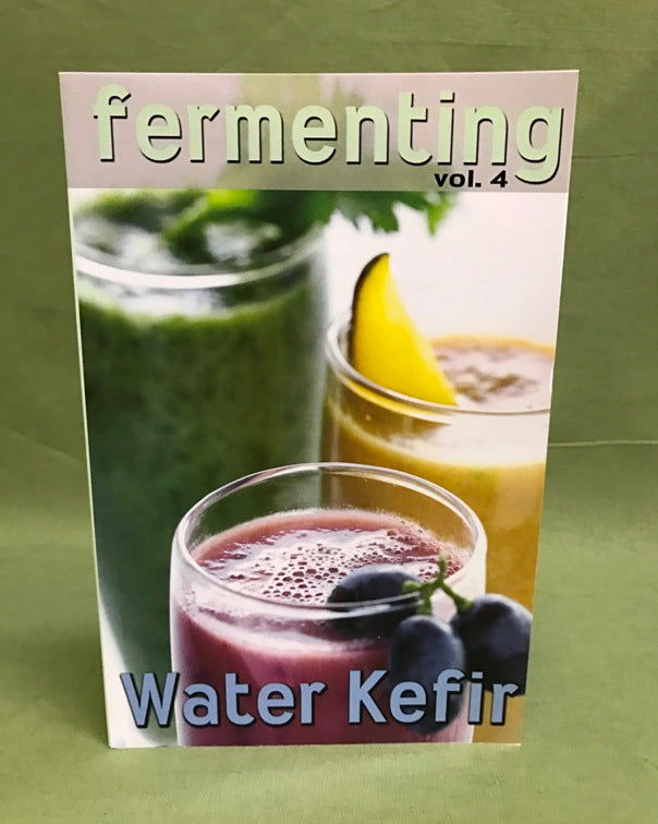 water-kefir-book