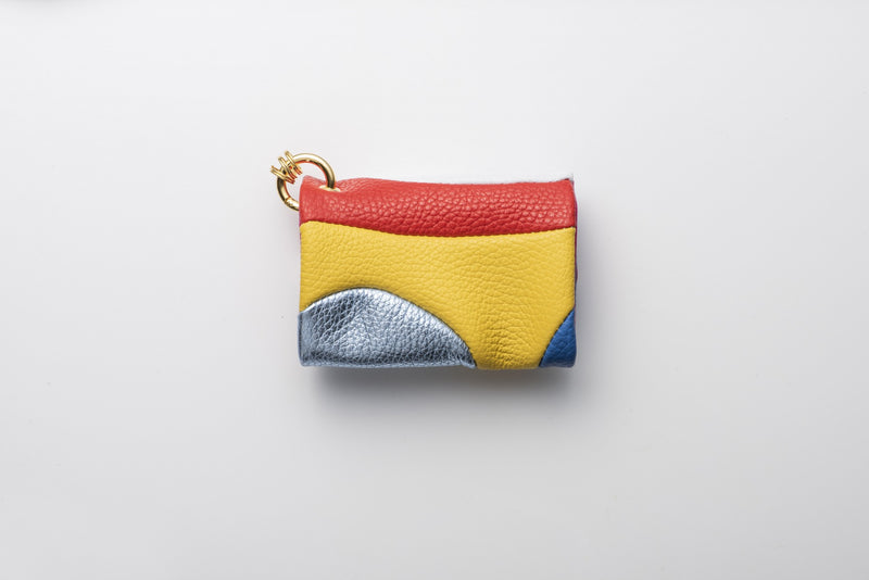 Multi Compact Wallet-SUGITA YOHEI [Open Edition]【4月26日〜5月2日限定販売】【6/末お届け予定】