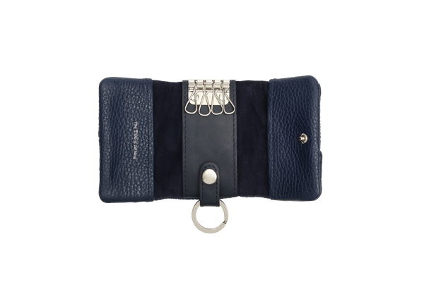 KEY CASE Navy【4/26より発送】