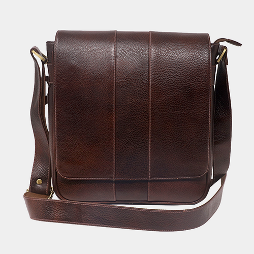 Brown Cross bag