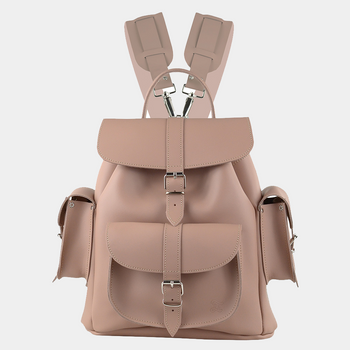 Willow Brown Backpack