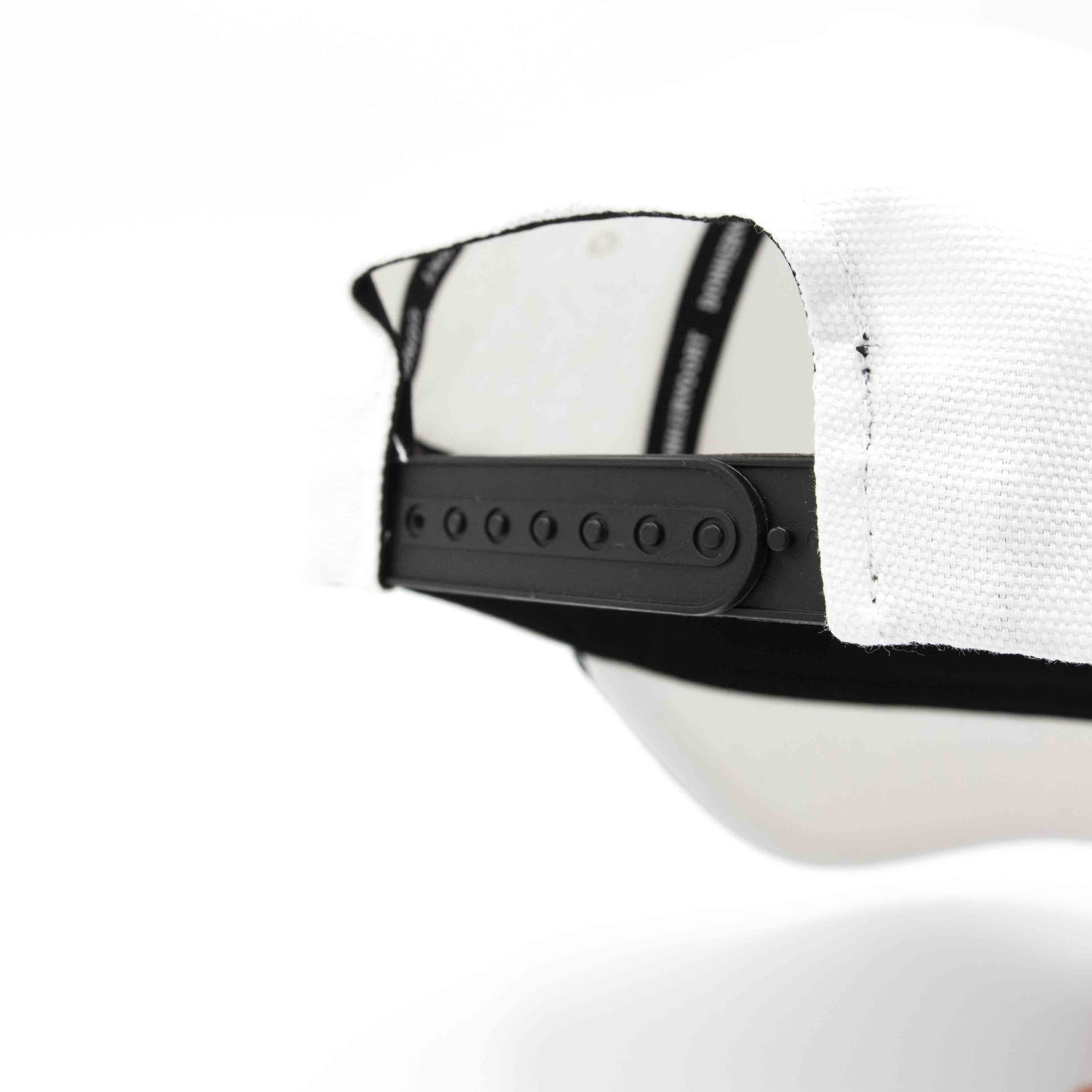 Donkervoort Cap White