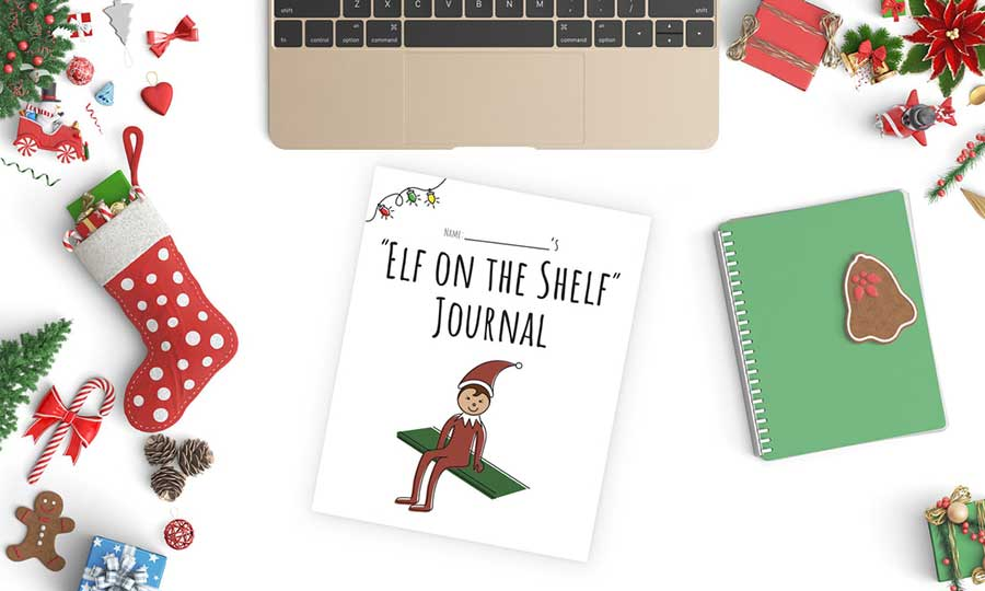 Elf on The Shelf Magic