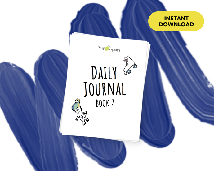 Daily Journal 2