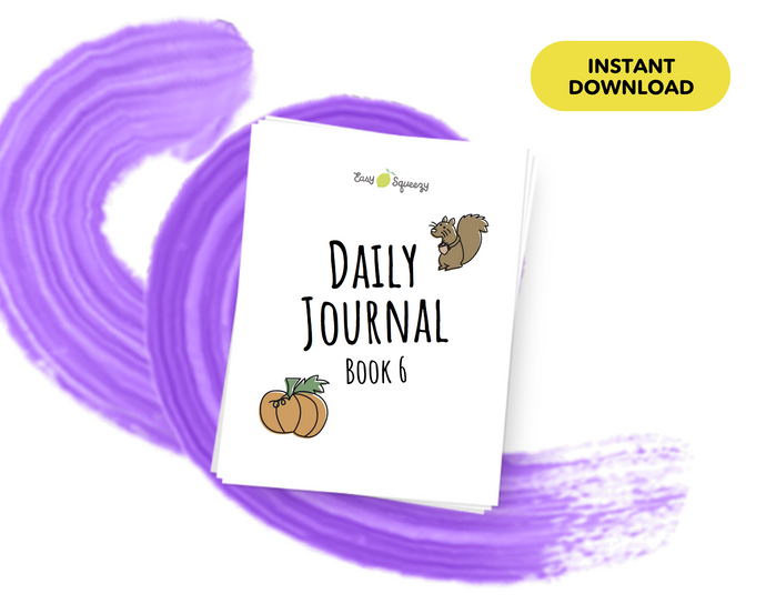 Daily Journal 6