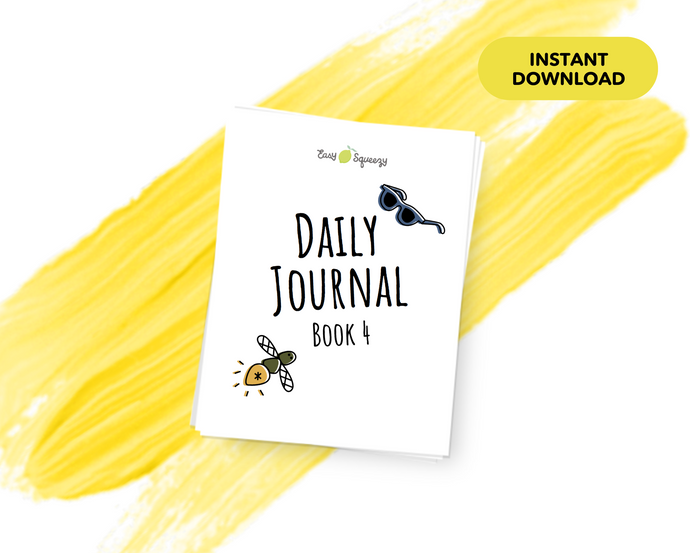 Daily Journal 4