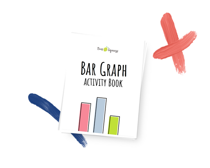 Bar Graph Observation Bundle - Instant Download