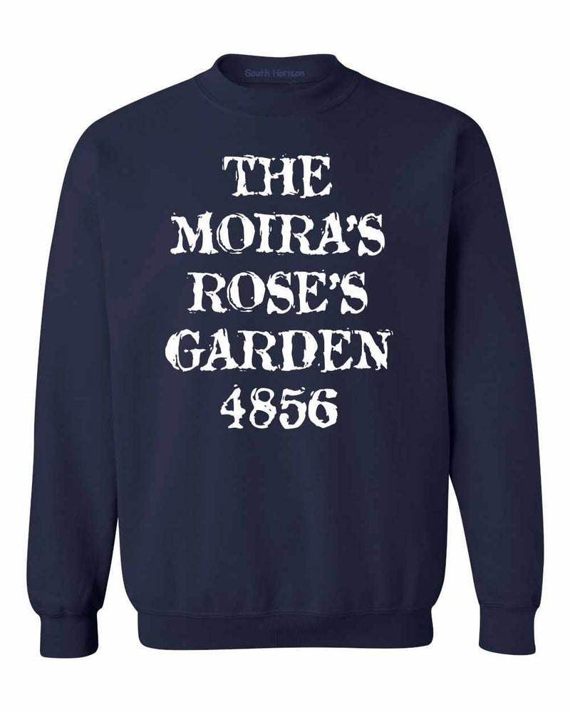 The Moiras Roses Garden 4856 on SweatShirt