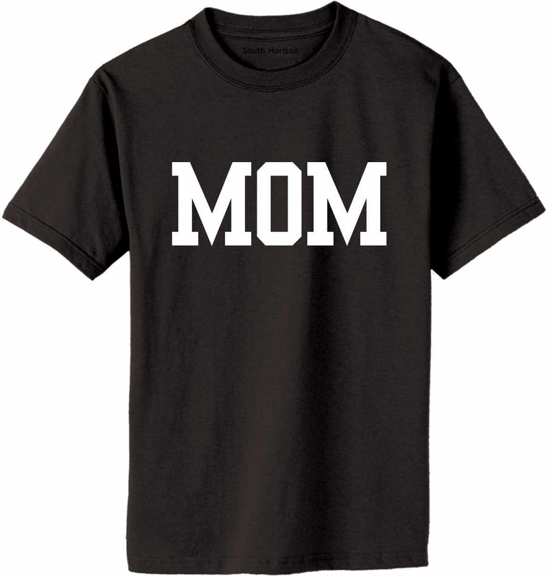 MOM Adult T-Shirt
