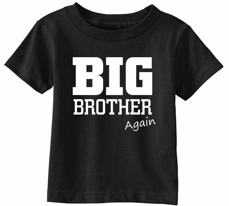 Big Brother - Again Infant/Toddler