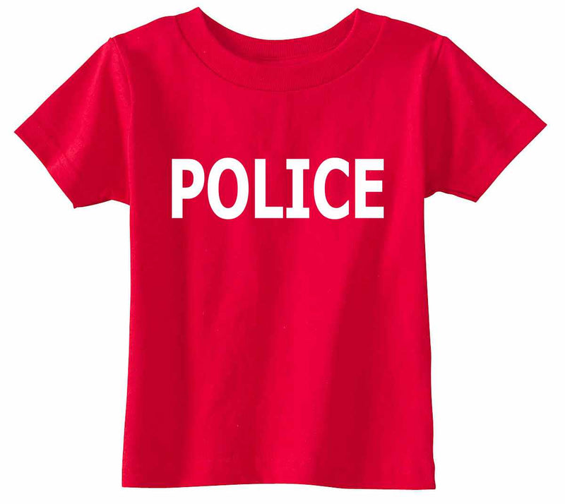 POLICE Infant/Toddler