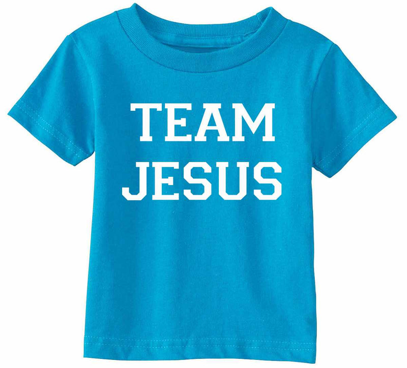 TEAM JESUS Infant/Toddler