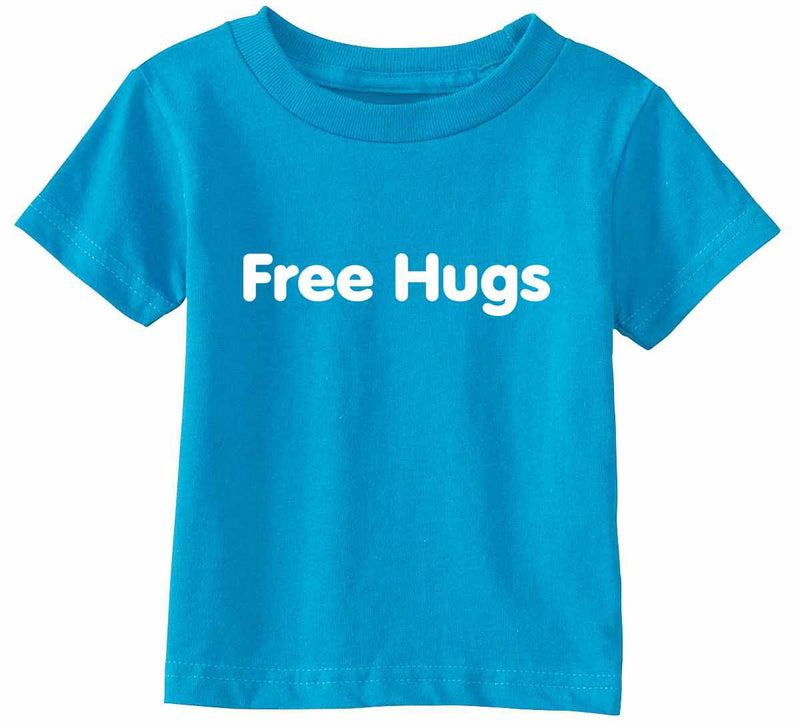 Free Hugs Infant/Toddler