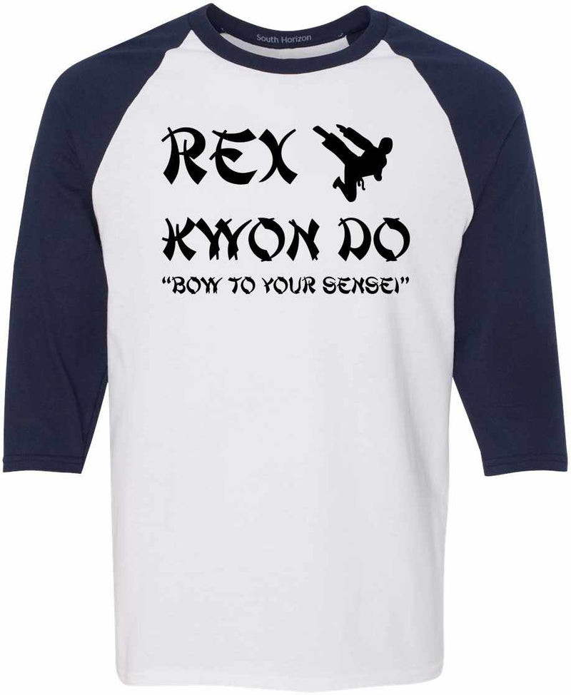 Rex Kwon Do Adult Baseball