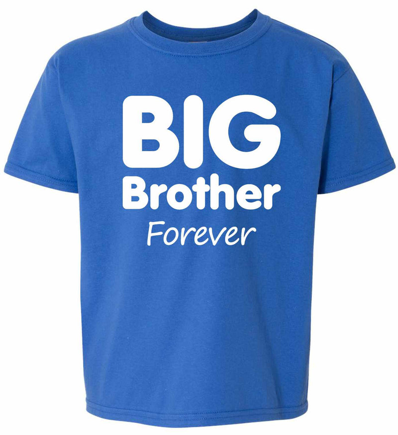 Big Brother Forever on Youth T-Shirt