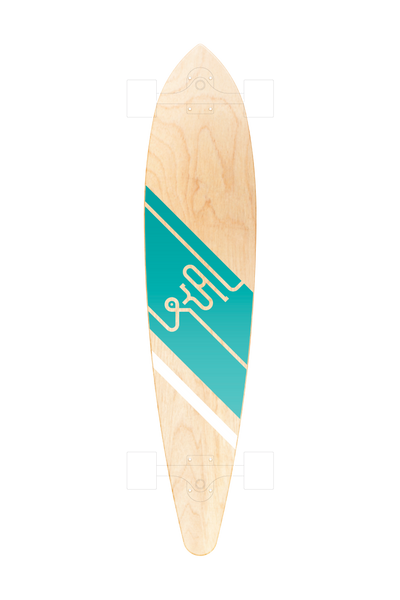 Classic Pintail - Fresh Mint