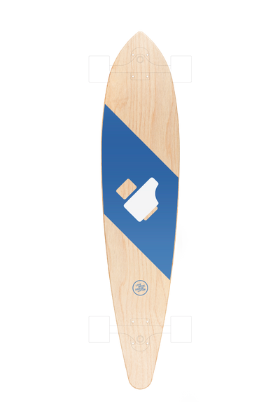 Classic Pintail - Hard Like