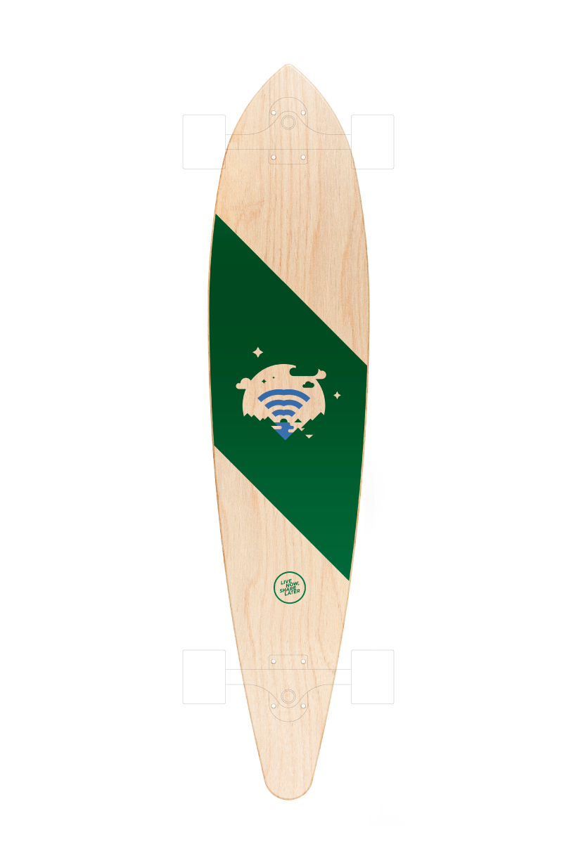 Classic Pintail - My-Fi