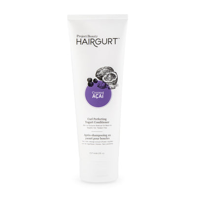 CURL PERFECTING YOGURT CONDITIONER