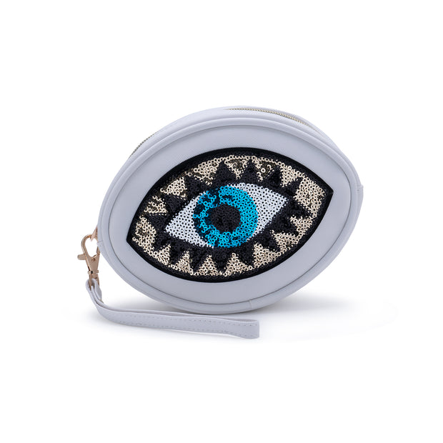 EYE HANDBAG by My Project Beauty