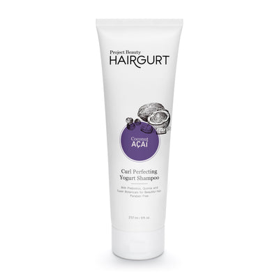 Yogurt Hair Hairgurt Curl Shampoo