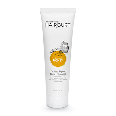 Yogurt Hair Hairgurt Intense Repair Shampoo