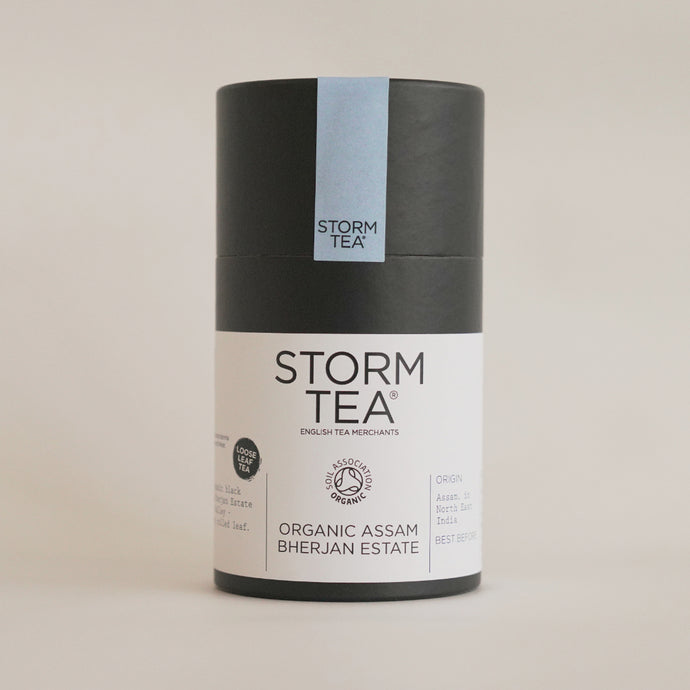 Storm Tea - Assam Bherjan Estate