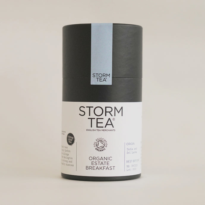 Storm Tea - Estate Breakfast Tea
