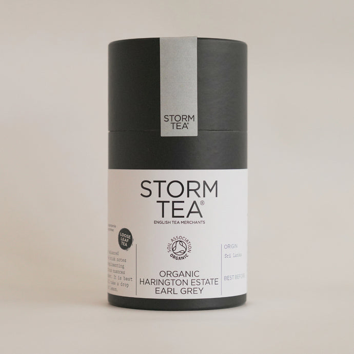 Storm Tea - Harington Estate Earl Grey