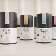 Load image into Gallery viewer, Storm Tea - Gunpowder Tea With Peppermint