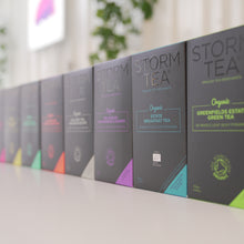 Load image into Gallery viewer, Storm Tea - Greenfields Estate Green Tea