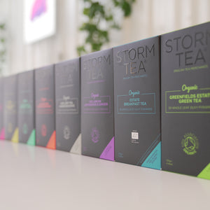 Storm Tea - North African Peppermint Tea