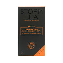 Load image into Gallery viewer, Storm Tea - Rooibos Indian Chai Caffeine Free