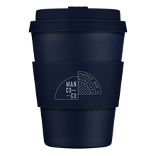 Load image into Gallery viewer, ManCoCo Ecoffee Cup - Dark Energy