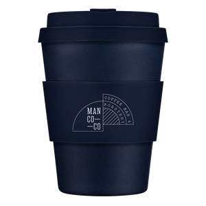 ManCoCo Ecoffee Cup - Dark Energy