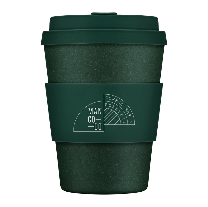ManCoCo Ecoffee Cup - Leave It Out Arthur