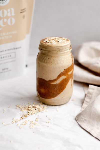 Noa & Co Banana Pie Smoothie