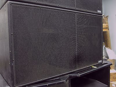 EAW Model ASR 690e Installation Speaker Systems