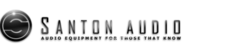 Santon Audio Logo