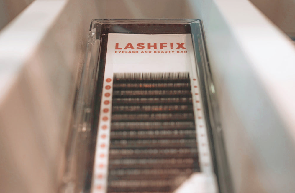 Lash Artists Only