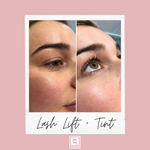 Learn lash lift and tint with LashFix